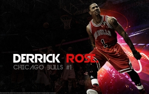 Derrick Rose Wallpapers HD