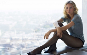 Diane Kruger HD Background