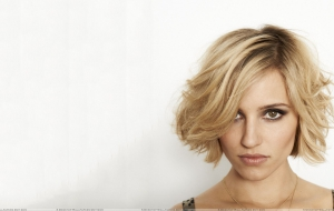 Dianna Agron HD Background