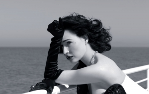 Dita Von Teese High Quality Wallpapers