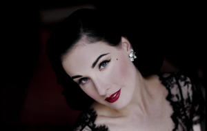 Dita Von Teese Wallpapers HD