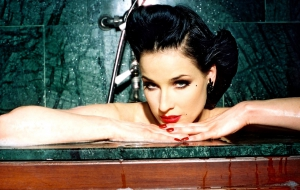 Dita Von Teese For Desktop