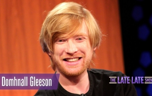 Domhnall Gleeson Images