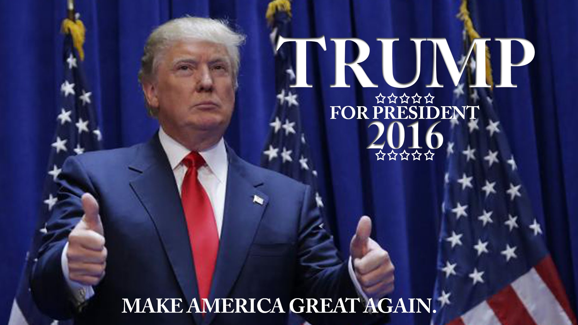 Donald Trump Wallpapers High Resolution And Quality Download