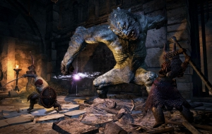 Dragon's Dogma: Dark Arisen HD Background