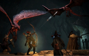 Dragon's Dogma: Dark Arisen Widescreen