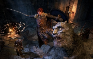 Dragon's Dogma: Dark Arisen Pictures