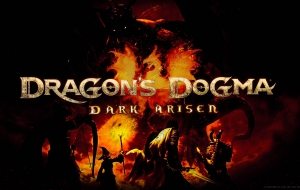 Dragon's Dogma: Dark Arisen Posters