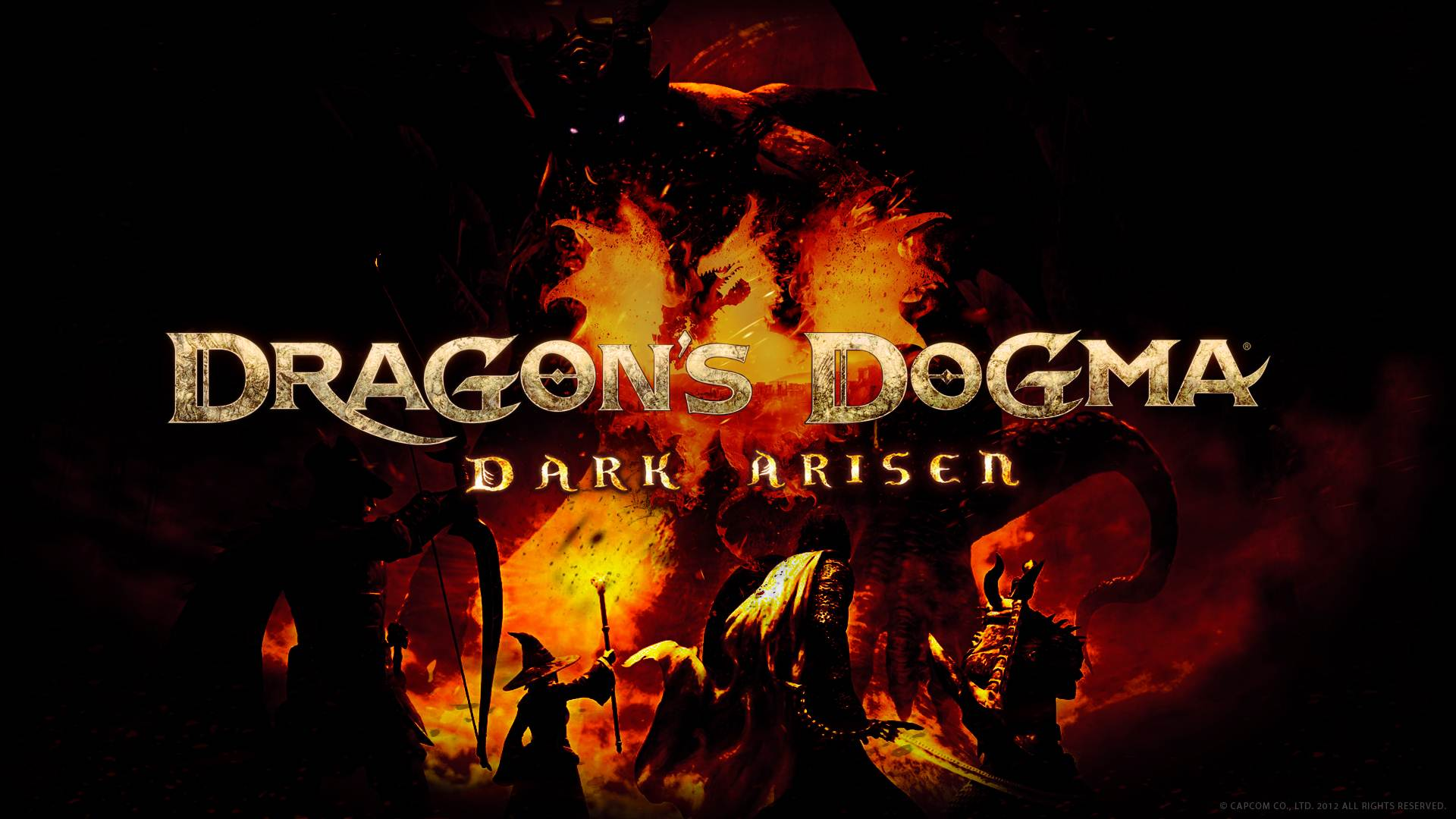 [PC] Dragon's Dogma Dark Arisen (Action/Adventure/2016)