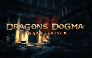 Dragon's Dogma: Dark Arisen full HD
