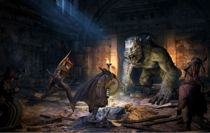 Dragon's Dogma: Dark Arisen High Definition Wallpapers