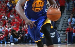 Draymond Green Background