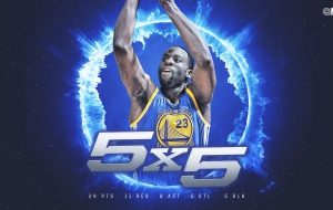 Draymond Green HD Desktop