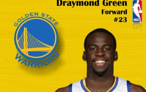Draymond Green High Definition
