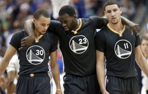 Draymond Green Pictures