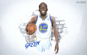 Draymond Green Full HD