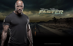 Dwayne Johnson Photos