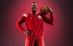 Dwight Howard 4K