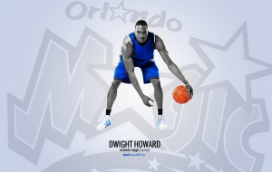 Dwight Howard HD Wallpaper