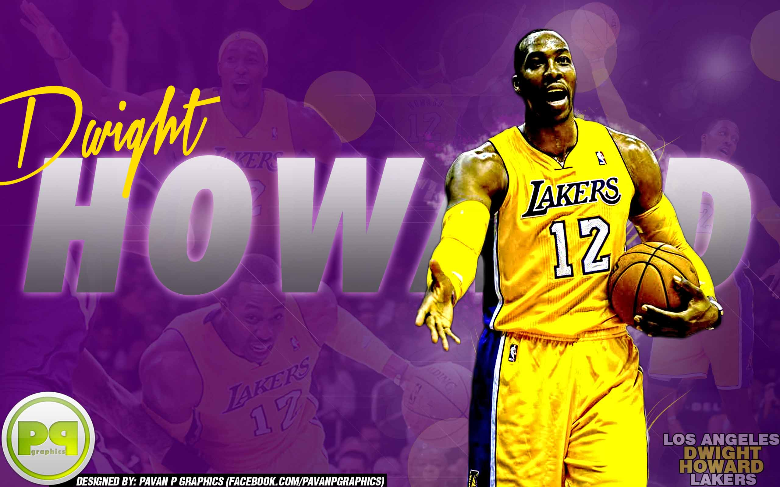 dwight howard wallpapers high resolution and quality download