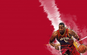 Dwight Howard For Desktop