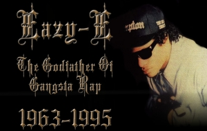 Eazy E High Quality Wallpapers
