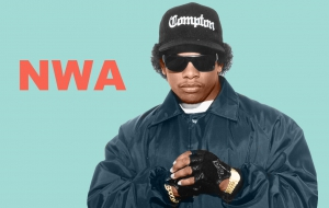 Eazy E Photos