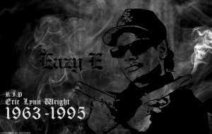 Eazy E Wallpaper