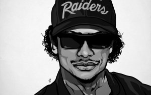 Eazy E Widescreen