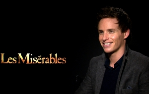 Eddie Redmayne HD Desktop