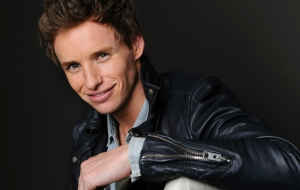 Eddie Redmayne HD Wallpaper