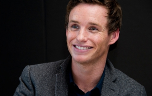 Eddie Redmayne High Definition