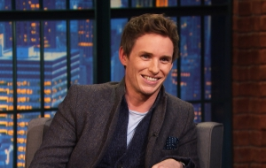 Eddie Redmayne High Definition Wallpapers