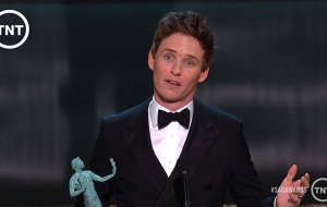 Eddie Redmayne Widescreen