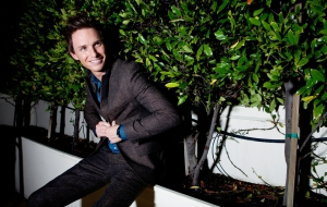 Eddie Redmayne Full HD