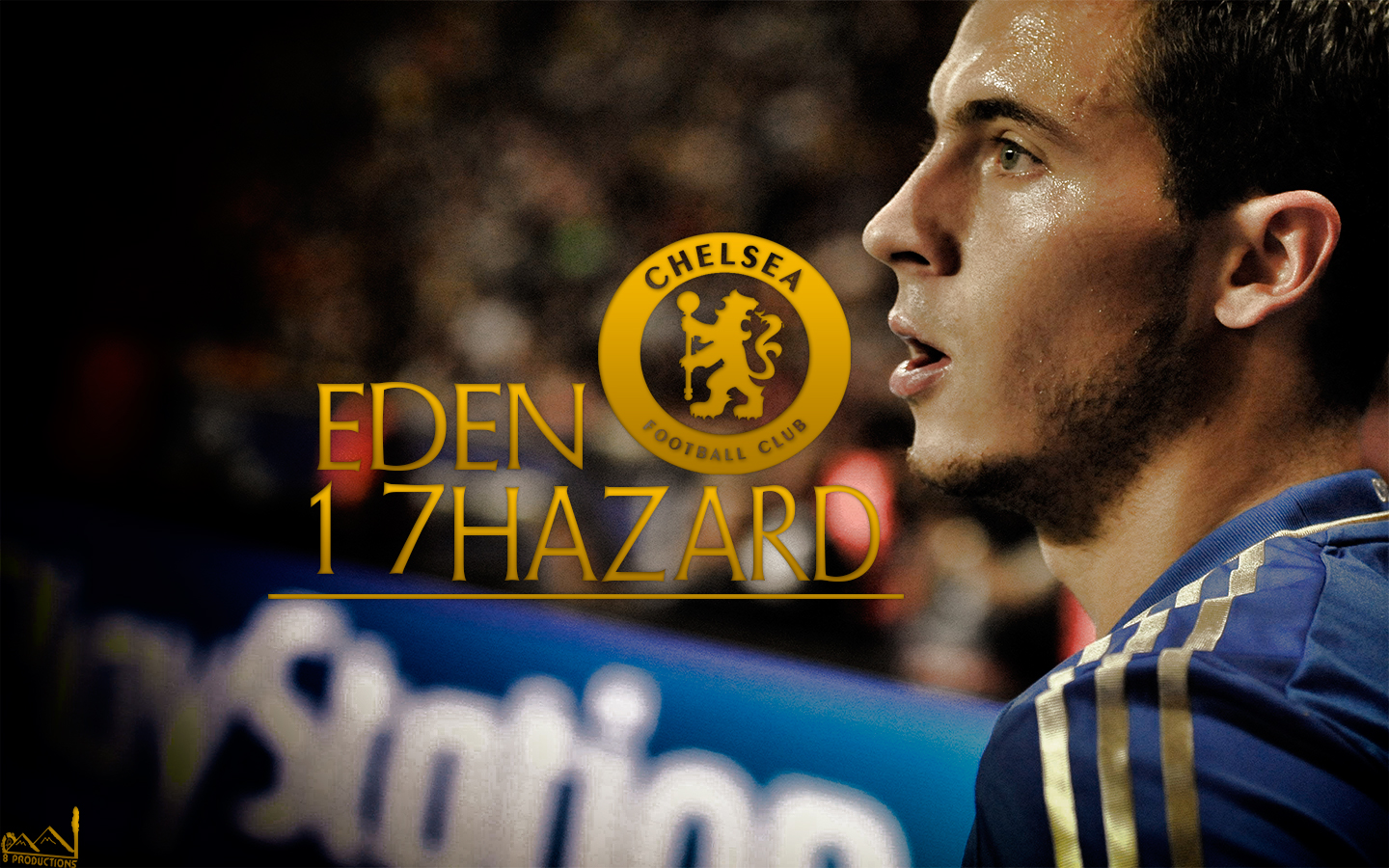 Eden hazard wallpapers high resolution and quality download - Chelsea wallpaper 4k ...