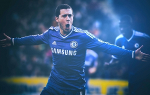 Eden Hazard Wallpapers HD