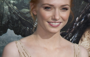 Eleanor Tomlinson HD Background