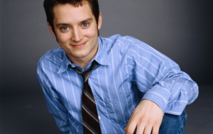 Elijah Wood HD Wallpaper
