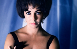 Elizabeth Taylor Background