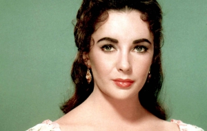 Elizabeth Taylor Full HD