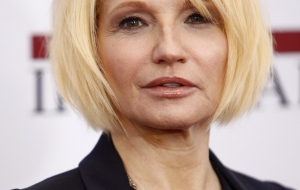 Ellen Barkin HD Wallpaper