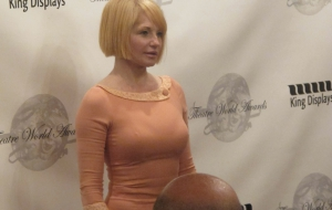 Ellen Barkin High Definition
