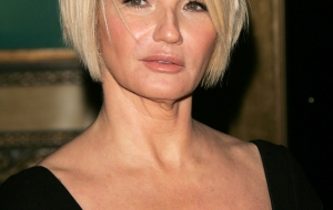 Ellen Barkin Wallpaper