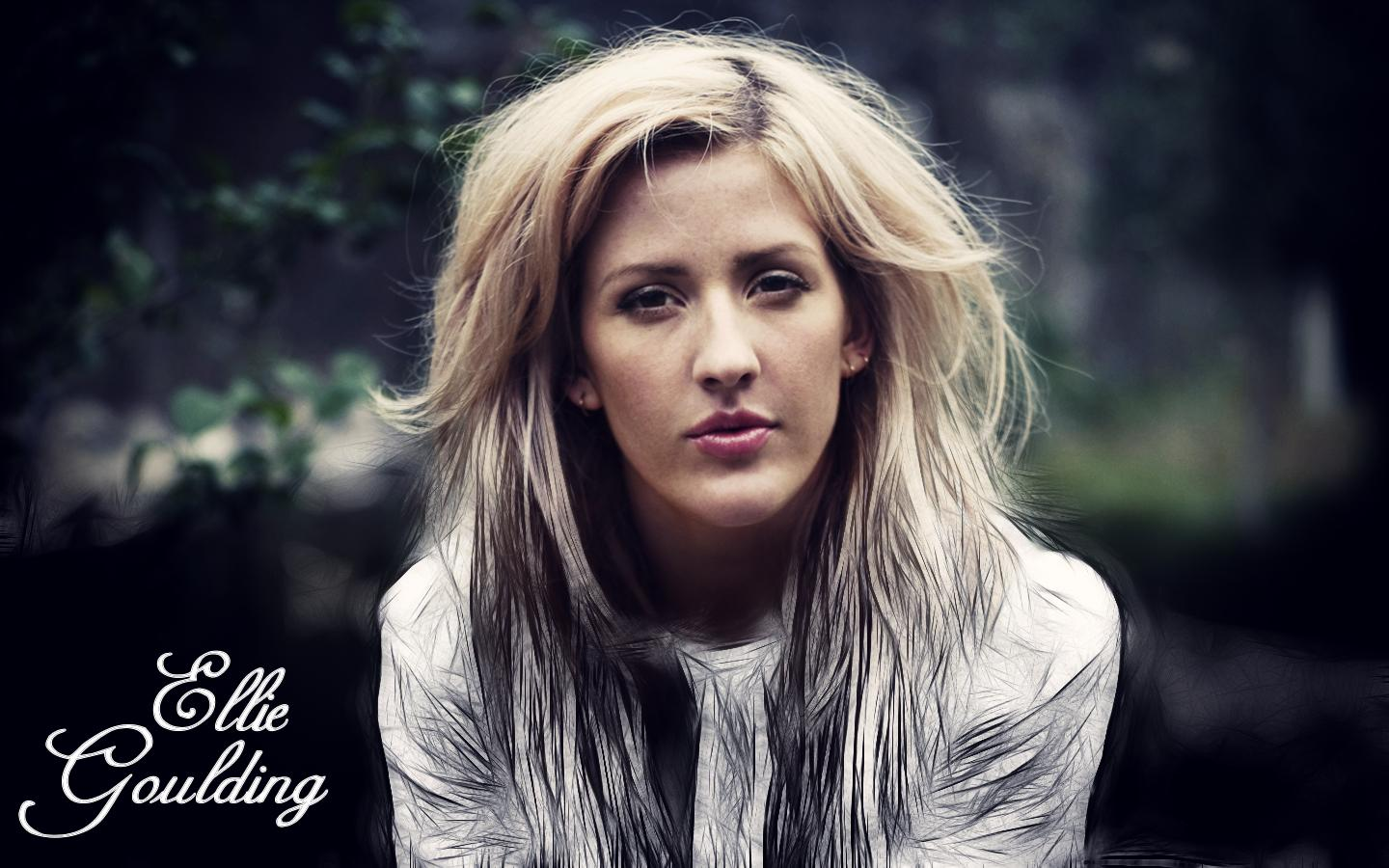 Ellie Goulding Wallpapers High Resolution And Quality Download