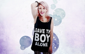 Ellie Goulding For Desktop