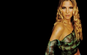 Elsa Pataky HD Wallpaper