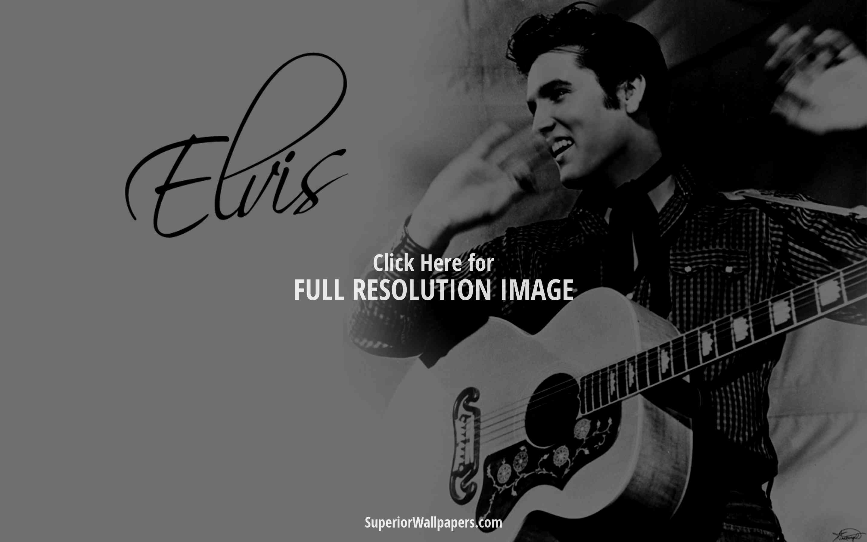 elvis presley wallpapers 01 - photo #25