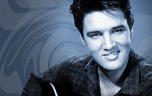 Elvis Presley High Definition Wallpapers