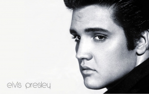 Elvis Presley Widescreen